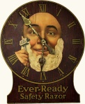 ever ready clock