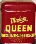 Madam Queen
