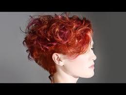 vidal curly