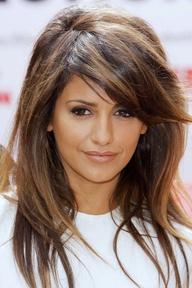 brunette 2