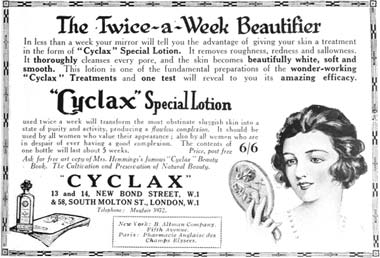 1920-cyclax-special-lotion