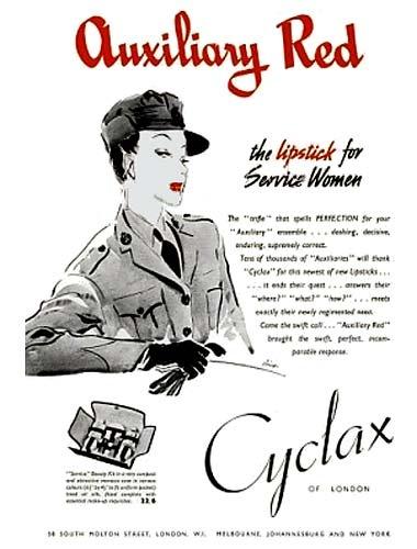 Cyclax Lip