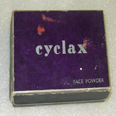 Cyclax powder