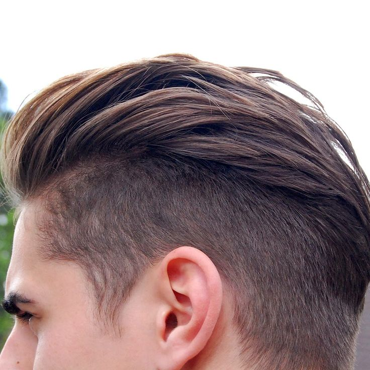 The Latest Rage In Mens Haircuts And Beards Judy De Luca
