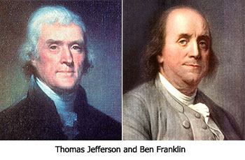 jefferson-franklin