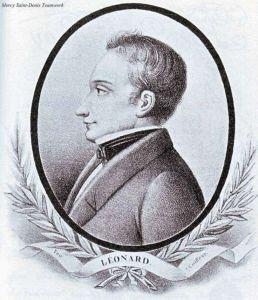 Leonard Antie