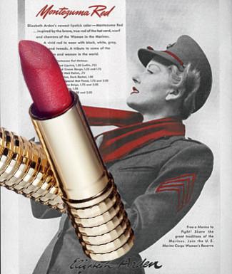 Eliz Arden lipstick