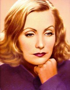 Greta Garbo 1